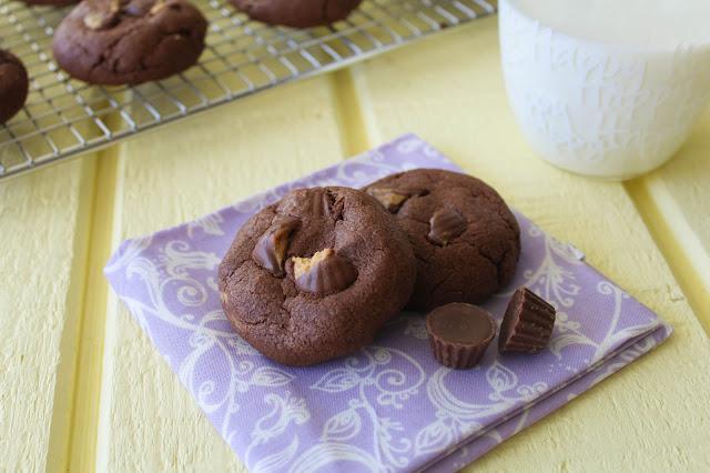 chocPBCUPcookies1