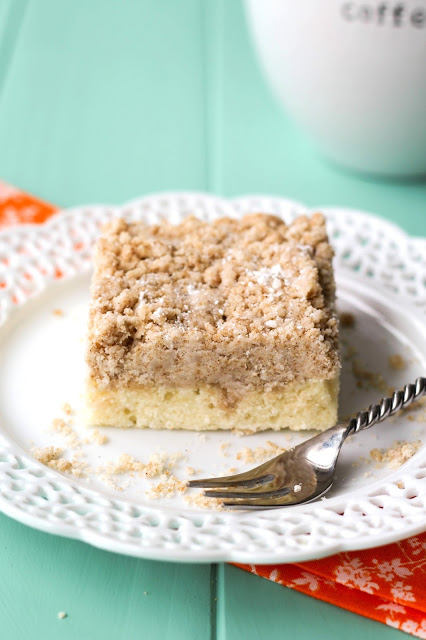 ... new york style crumb cake new york style crumb cake with lots of crumb