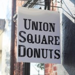 Union Square Donuts {Somerville, MA}