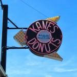 Kane's Donuts {Saugus, MA}