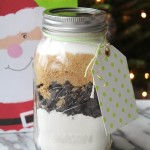 DIY Chocolate Chip Cookie Mix