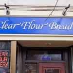 Clear Flour Bread {Brookline, MA}